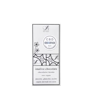 CBDチョコレート